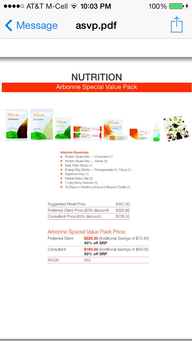 Marketing Natural Health Products