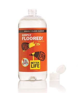 Better Life Simply Floored!: Floor Cleaners, Cleaners Real, Deep Clean Hardwood Floors, Secret Cleaning, Cleaning Tips, Homes, All Surface Floor, Simply Floored, All Surface Cleaner