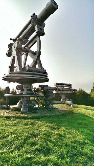 Consett Telescopes