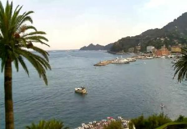 Santa Margherita Ligure, Gulf of Tigullio, Italy