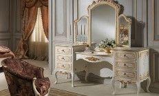Decorative And Convenient Dressing Table Models