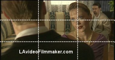 How to frame over-the-shoulder shots in filmmaking: a detailed guide with pretty pictures!