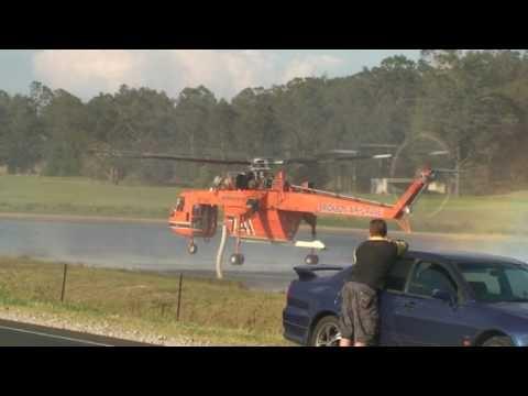 Erickson Air-Crane
