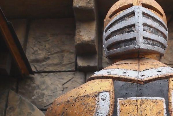 Cavalerul Medieval – fondante.ro