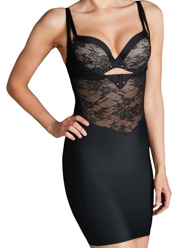 10132217 Triumph Beauty Sensation Bodydress  - 10132217 Bodydress