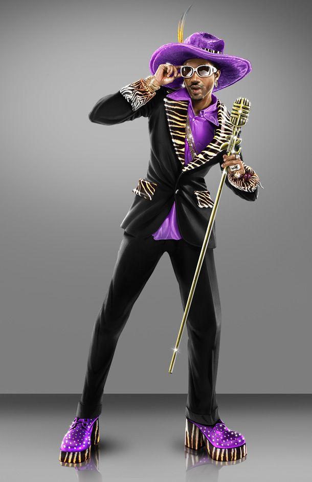 Saints Row 3 Anime Characters : Best saints row concept art images on pinterest