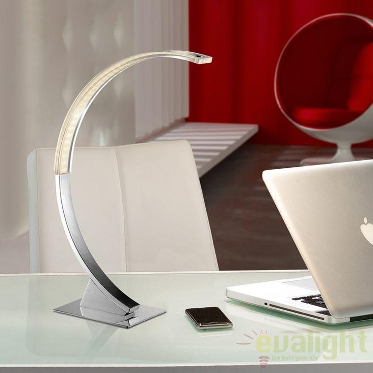 Lampa led / Veioza de birou moderna Trazo SV-825473 - Corpuri de iluminat, lustre, aplice