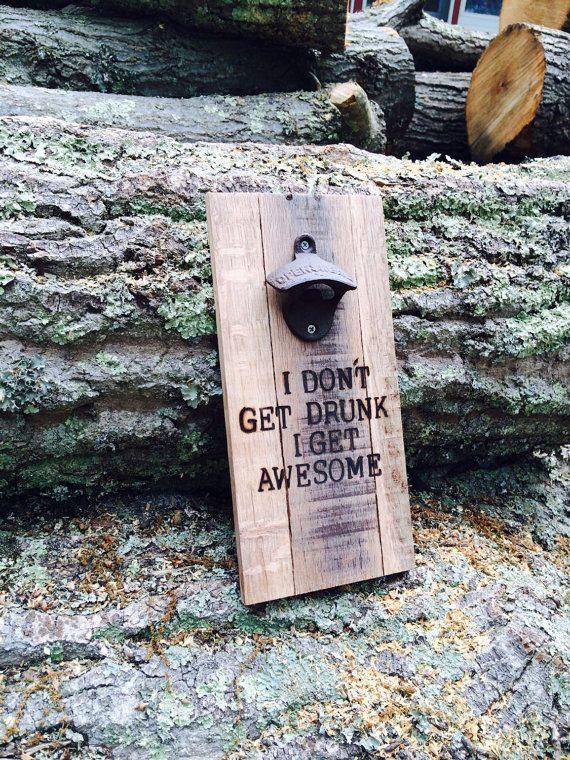 95 Best Images About Cap Catcher Bottle Openers On Pinterest