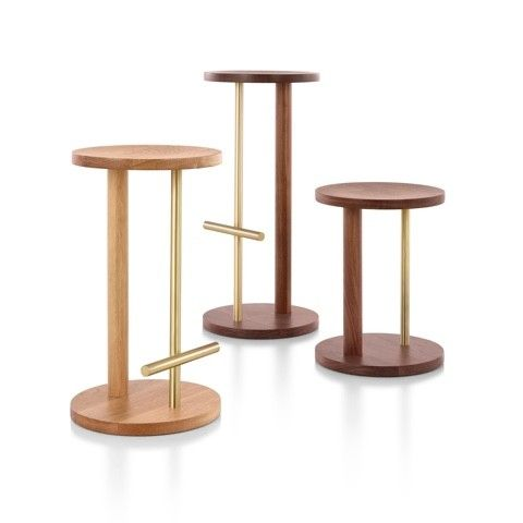 Herman Miller Collection Spot Stools