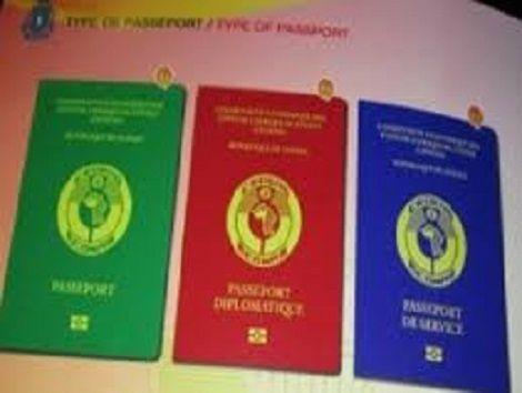 CONAKRY- Obtenir un passeport biométrique en Guinée relève d'un véritable parcours de combattants. Ce fameux sésame est pourtant indispensable à tout voyage par voie arienne. Mais aujourd'hui, les citoyens sont victimes de rackets par certains travailleurs au ministère de la sécurité, a appris Africaguinee.com.