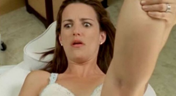 8 Shocking Things No One Told Me About Getting a Brazilian Wax