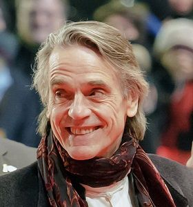 """What a bloody pratt.  Mr Irons has just proven how thick and stupid he is!! ~ Mickie  """"Jeremy Irons: Same-sex marriage could lead to fathers marrying their sons for tax purposes"""""""