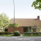 Дом Беркель-Эншот (House Berkel-Enschot) в Голландии от Bedaux de Brouwer Architecten.