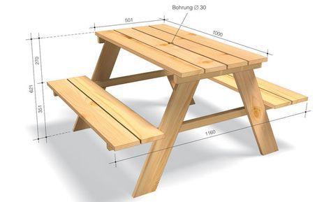 Kindersitzgruppe bauen: Schritt 15 von 15