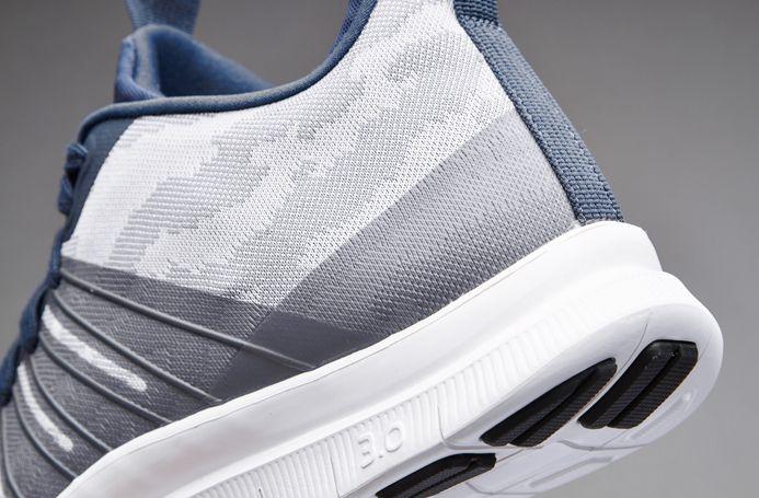 Nike F.C. Free Hypervenom 2 - Silver / Cool Grey / Obsidian / Dark Grey