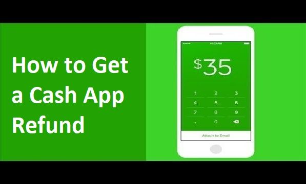 How Long Does Cash App Take To Refund Money