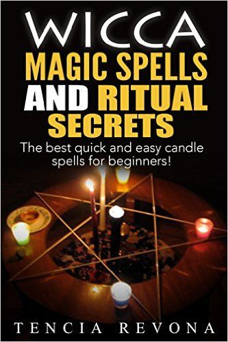 wicca love spell pdf free