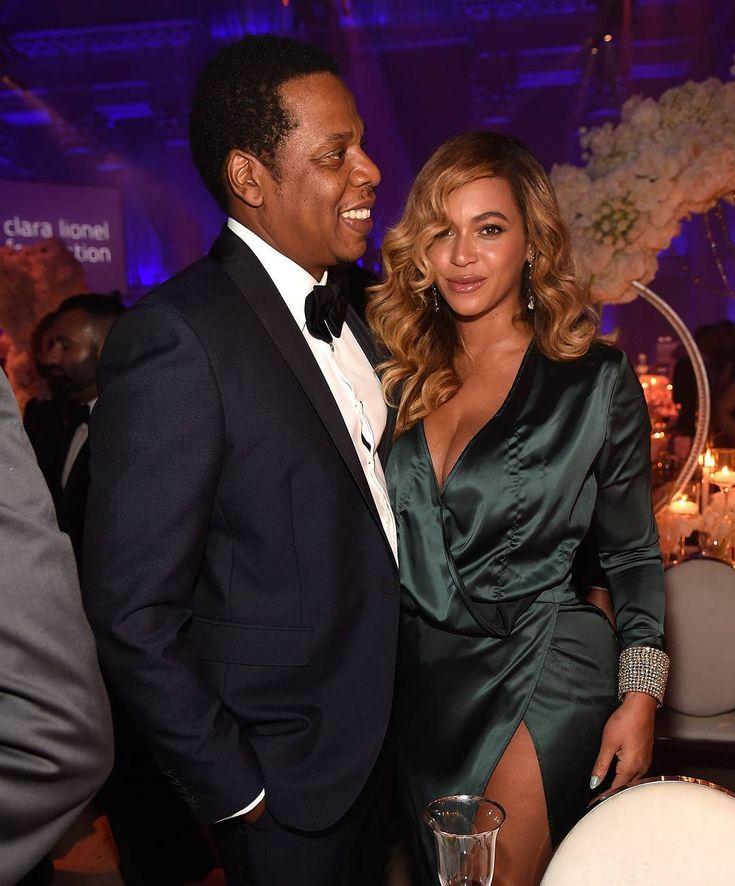 """Nuestra recomendación del día """"Family Feud"""" de #JayZ ft #Beyoncé #GQMusic I Foto: Getty Images"""