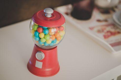 Diy: Dispensador de caramelos