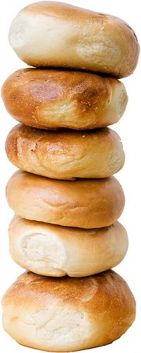Who's baking the best bagel in New York? We tasted dozens to find out.