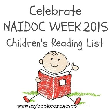 NAIDOC Week 2015 - Reading List