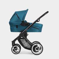 Great functional baby strollers Mutsy