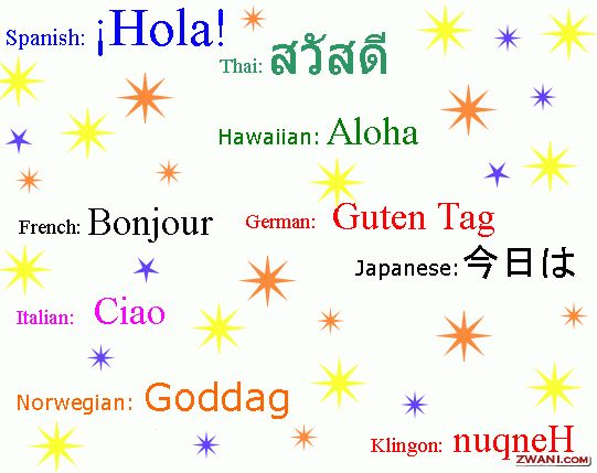 29 best hello different languages images on pinterest different be able to say hello in 50 languages m4hsunfo