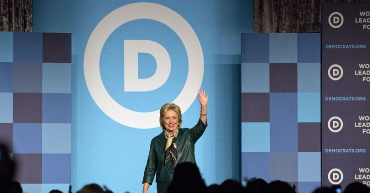 How Hillary Clinton is buying off the Democratic National Committee