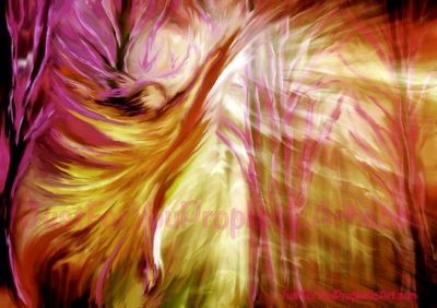 Prophetic Art paintings and prints for sale by Artist Pam Herrick - Just For You Prophetic Art