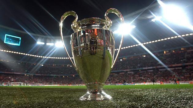 Der Champions-League-Pokal ist die begehrteste Trophäe im europäischen Clubfußball http://www.focus.de/sport/fussball/championsleague/champions-league-spielplan-und-ergebnisse-der-gruppenphase_id_4093080.html