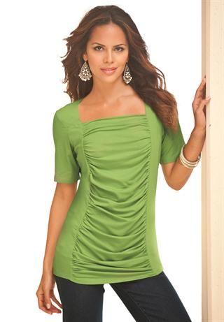 Plus Size Clothing | Fashion Clothes for Plus Size Women | Roaman's