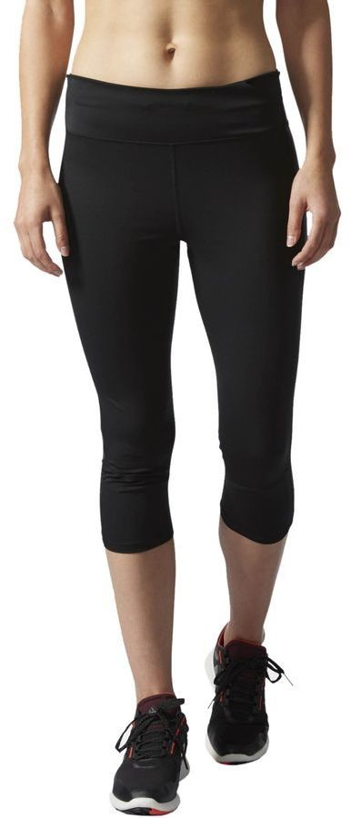 adidas Supernova Three-Quarter Tight