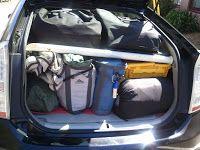 Zero Waste Home: camping