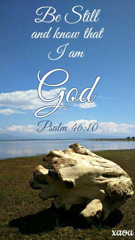 xaoa/We have a trustworthy,unfailing God.