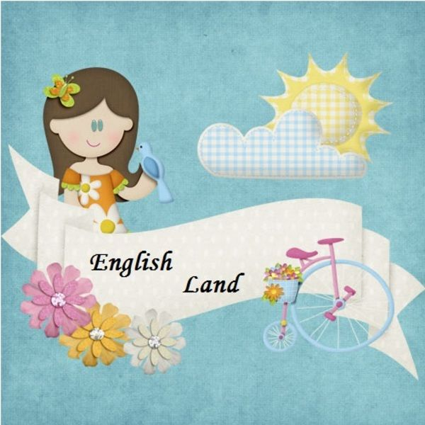 """TpT store """"English Land"""". Welcome!"""