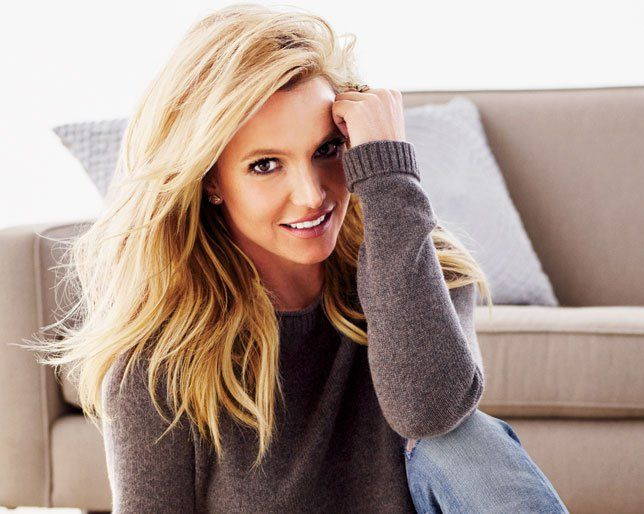 The Crazy Intense Workout Britney Spears Swears By