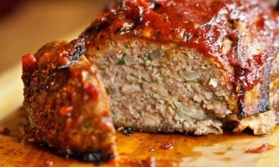 ... Paleo Meatloaf on Pinterest | Paleo Breakfast, Paleo and Paleo Recipes