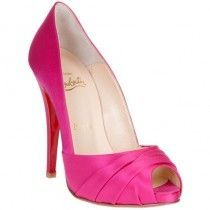Christian Louboutin Wedding Shoes ♥ Chic and Fashionable Wedding High Heel Shoes   Yuksek Topuk Abiye Ayakkabi