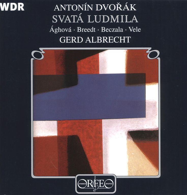 WDR Sinfonieorchester Koln - Dvorak: Svata Ludmila Op. 71, Green