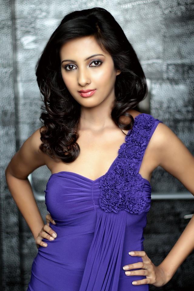Sharmistha Das Miss India Finalist