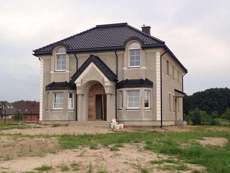 Projekt domu Ambasador 3 - fot 5