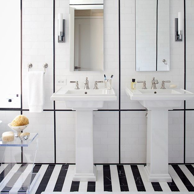 Tile Applications: 10+ Handpicked Ideas To Discover In Design