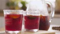 Best sangria recipe! (the key is brandy)