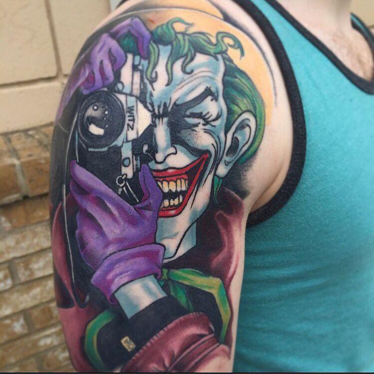 Best 25 Clown Tattoo Ideas On Pinterest: Best 25+ Batman Symbol Tattoos Ideas On Pinterest
