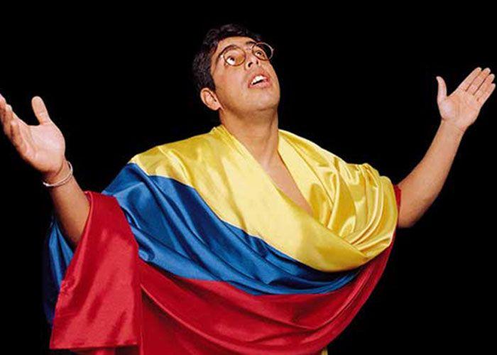 Jaime Garzón en entrevista desde el cielo | Las 2orillas