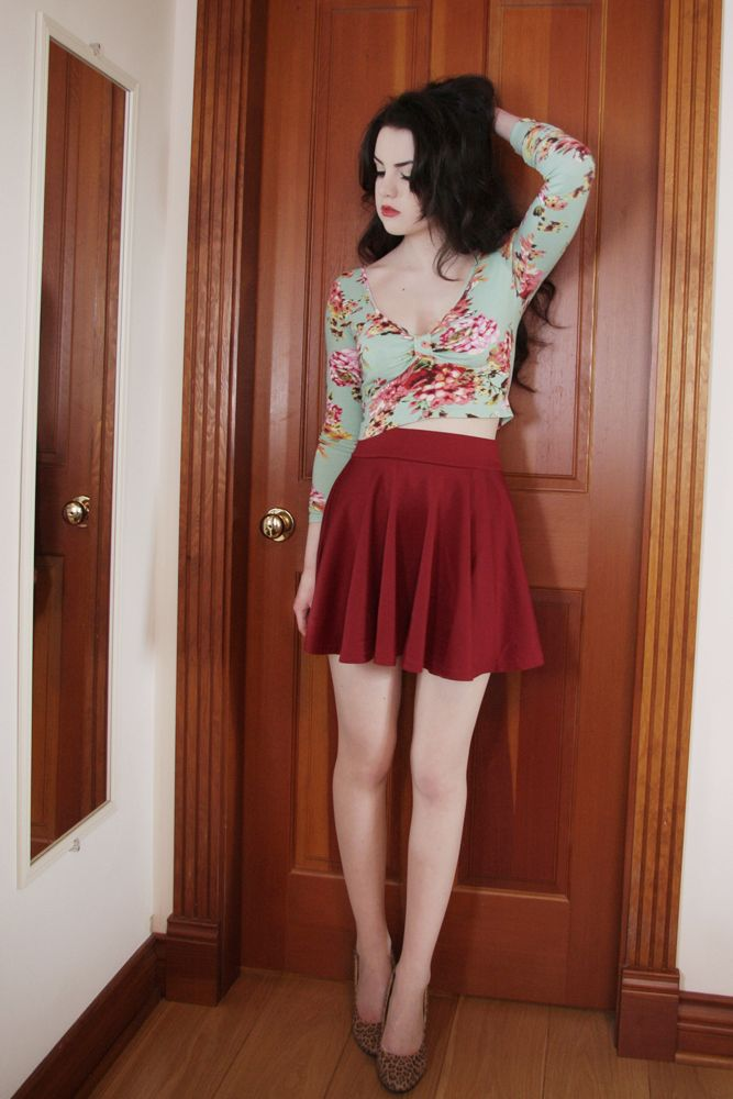 Life In Red Lipstick: Outfits | Clothes make the girl ...