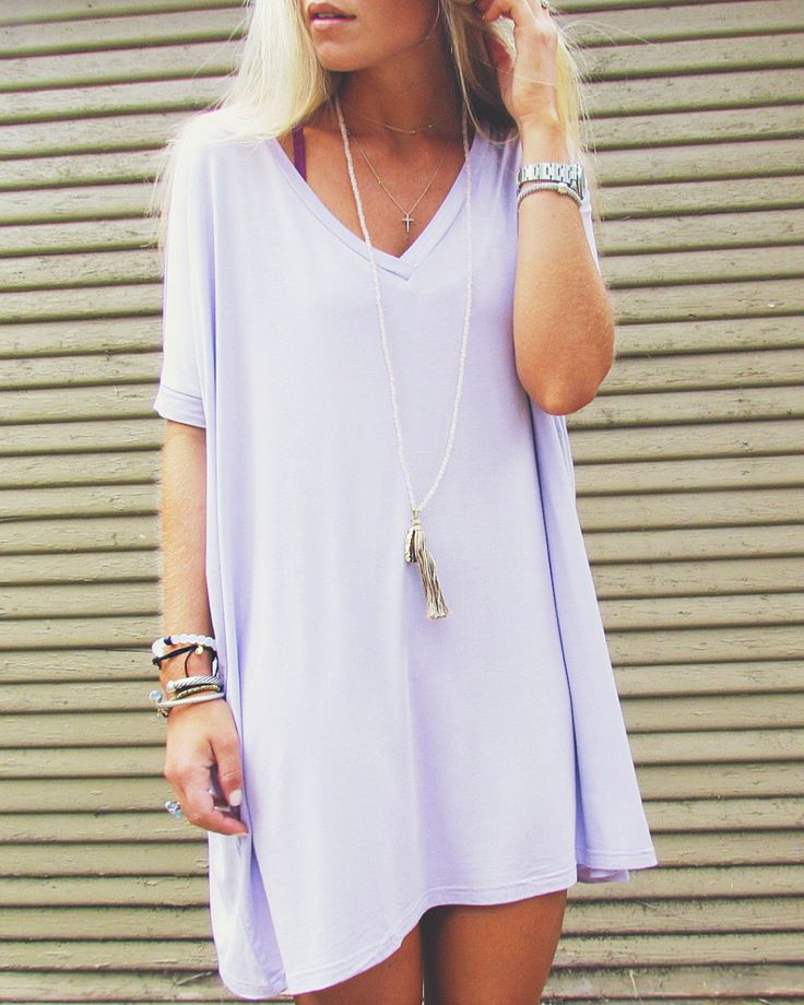 Piko Tunic. I love the big baggy style, so this is totally a yes for me