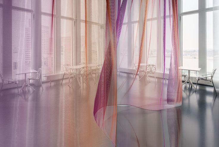 Vescom - curtain - design Eden
