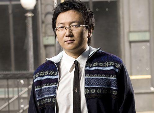 Hiro Nakamura, Heroes