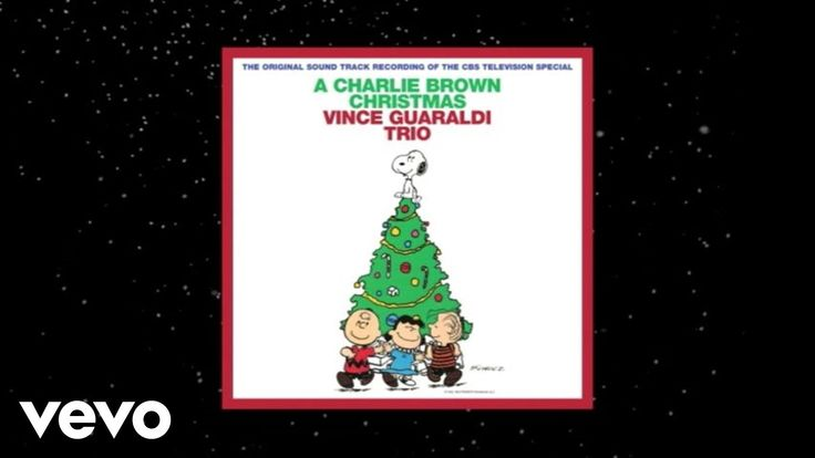 Music video by Vince Guaraldi Trio performing Linus And Lucy. (C) 2012 Concord…